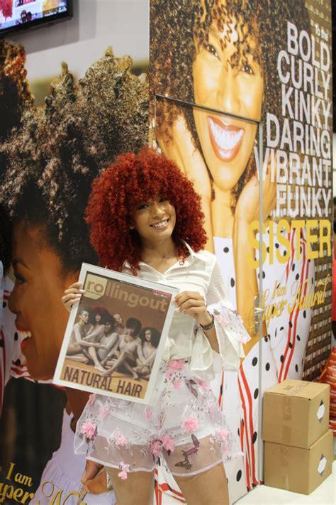 hair expo atlanta go big or go home world natural hair show celebrates 20th