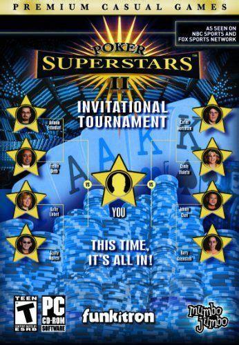 poker superstars ii  mumbo jumbo httpwwwamazoncom