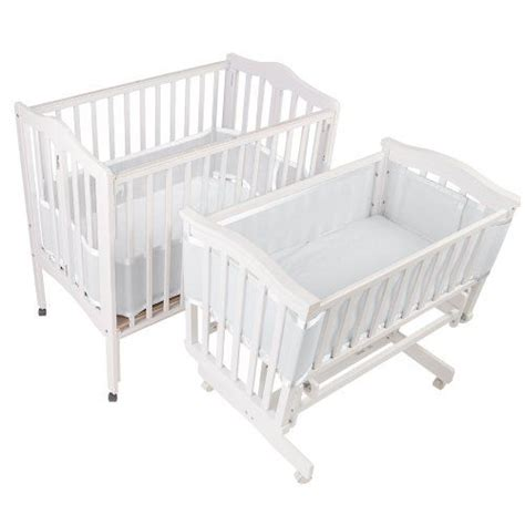 Mesh Bumpers For Crib by 25 Best Ideas About Breathable Bumper On