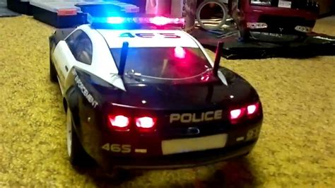 remote cars with working lights chevrolet camaro car with working lights