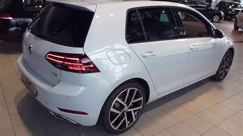 volkswagen tsi interior 2017 vw golf tsi exterior interior see also playlist