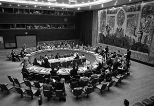 The Establishment The Tribunal Establishment International Criminal