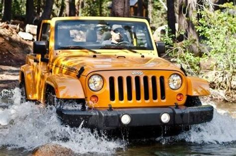 Jeep Wrangler Model Comparison Suv 2 Versus 3 Rows Autos Post