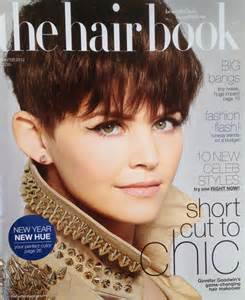 hairstyle books for image of salon hairstyle books short hairstyle 2013