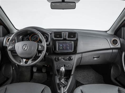 renault sandero interior renault sandero stepway 2016 reviews 2017 2018 best