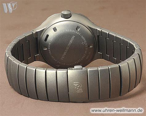 Uhr Porsche Design by Porsche Design Taucheruhr Sicher Kaufen B0793