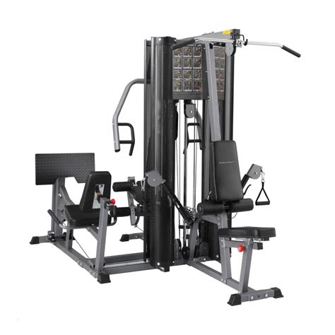 bodycraft lx2 multi elite fitness