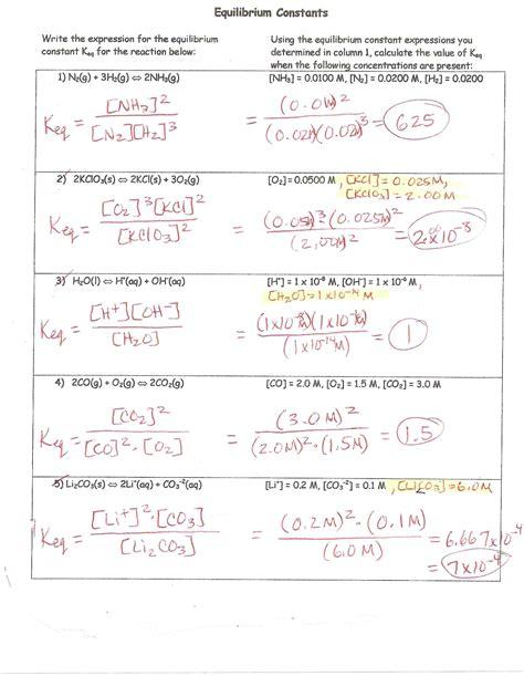 H Chem Keys