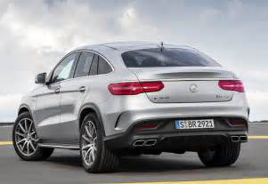 Mercedes Amg 63 Price 2015 Mercedes Amg Gle 63 S Coupe 4matic Specifications