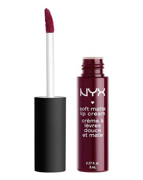 Nyx Matte Me Matte Lip soft matte lip by nyx professional makeup