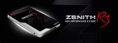 Ssd Geil Zenith R3 240gb R 550mb S W 510mb S Murah zenith r3 series 240gb solid state drives products