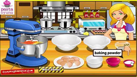 islak kek yapma oyunlari kek yapma oyunu download