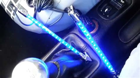 Led Beleuchtung Auto by Auto Led Beleuchtung Mit Musiksensor Fu 223 Raumbeleuchtung