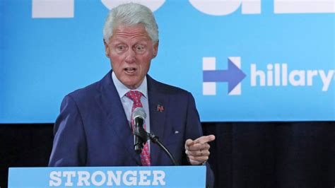 Even Bill Clinton Feels Bad For Brit by Bill Clinton Hints At Possible Title Volunteer If