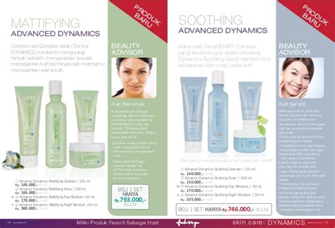 Advanced Dynamics Hydrating Moisture Id 25206 0812 2324 1313 tsel jafra kosmetik harga