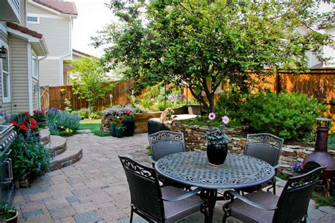 photos breathtaking rocky mountain gardens patios and