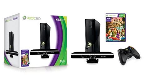 Xbox 360 Games Giveaway - xbox kinect bundle pack giveaway the bandit lifestyle