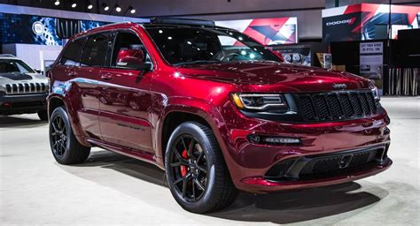 Jeep Srt 2020 by 2020 Jeep Grand Srt Price Limited Trailhawk