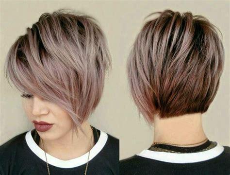 womens hairstyles short top long bottom 50 short hair style ideas for women short hairstyle 2017