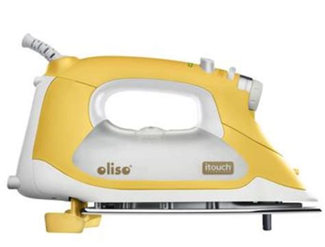 best iron for quilting