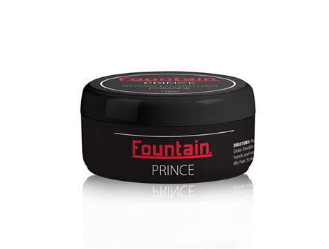 Pomade Prince Prince Pomade Anti Aging Cosmetics Made In