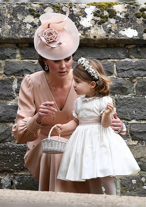 su princesa la novia as 237 fue la boda de pippa la hermana de kate middleton fotos diario correo