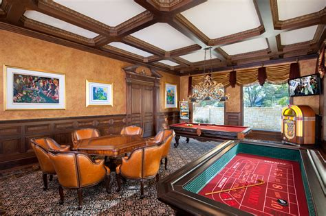 To Die For Game Rooms Teakwood Builders Custom Rooms