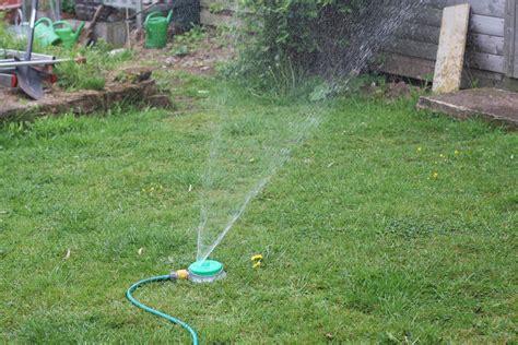 Garden Hose Sprinkler 360 176 Garden Lawn Hose Watering Sprinkler Soaker Spray Ebay