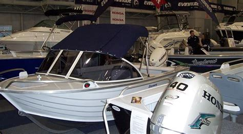 Boat Awnings by Vehicle Canopies Gold Coast Covers