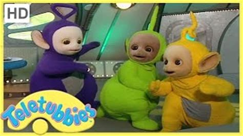 tinky chocolate shoes teletubbies hickory dickory dock season 3 episode 70