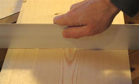 Flattening Wide Boards