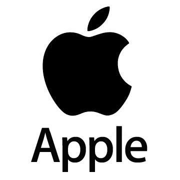 apple logo text black apple logo png www pixshark com images galleries