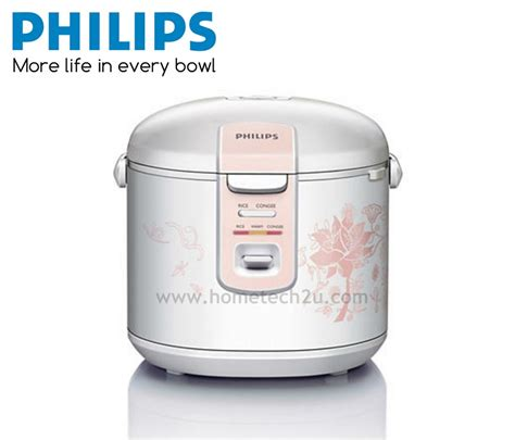 Rice Cooker Mini Philips philips rice cooker jar hometech2u