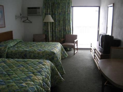 hotel room picture of sea horn motel myrtle