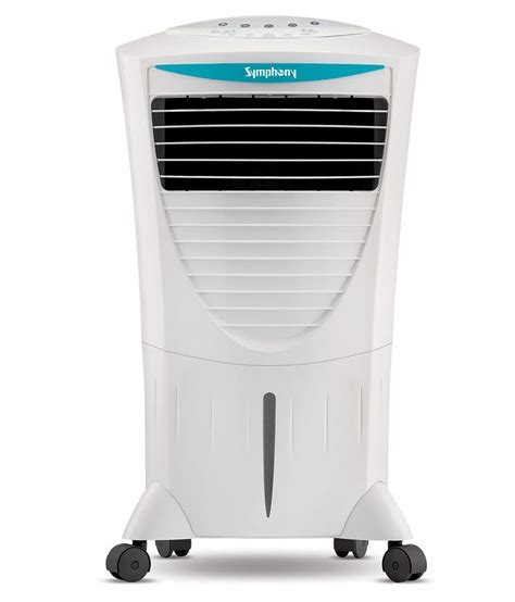 does air cooler cools the room symphony hi cool i 31 ltr air cooler with remote for medium room price in india buy symphony