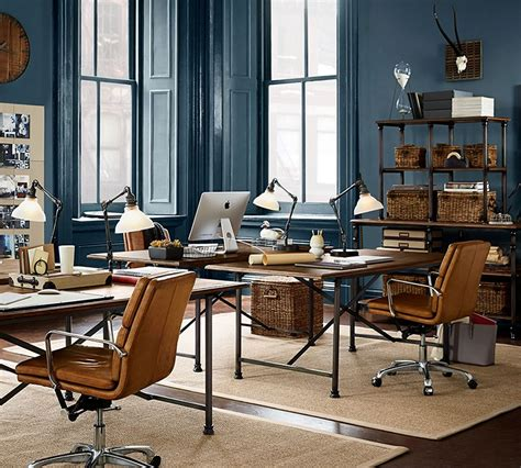 West Elm Dining Room Table by 10 Decorating And Design Ideas From Pottery Barn S Fall