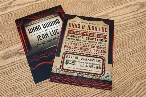 themed wedding invitations themed wedding invitation by magik moments