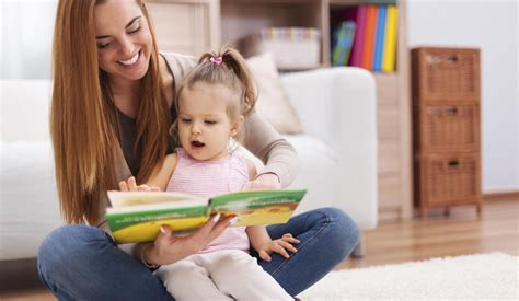 picture of a child reading a book 5 ways to make book reading a sensory experience for your