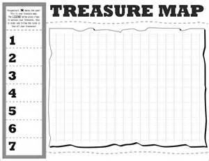 Treasure Map Template by Treasure Map Diy Map Template Hip Hip Hooray