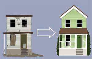 flipping houses house flipping hits new records in united states 2016