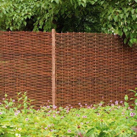 fence panels cheap fence panels guard your beautiful garden