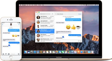 pesky imessage delay bug persists for some in apple s macos high