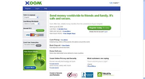 currency converter xoom xoom money transfer to india exchange rate profit