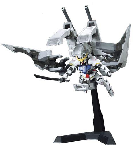 Gundam Hg 1144 Barbatos Distance Transport Booster Bandai bandai hobby hg gundam barbatos distance transport booster quot gundam ibo quot building kit 1