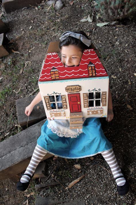 Handmade Costume Ideas - diy costumes