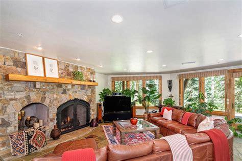 grande living 12 days of christmas inside grande s 10 000 per colorado airbnb