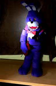 Bonnie five nights at freddy s costume almost don by delphi 6