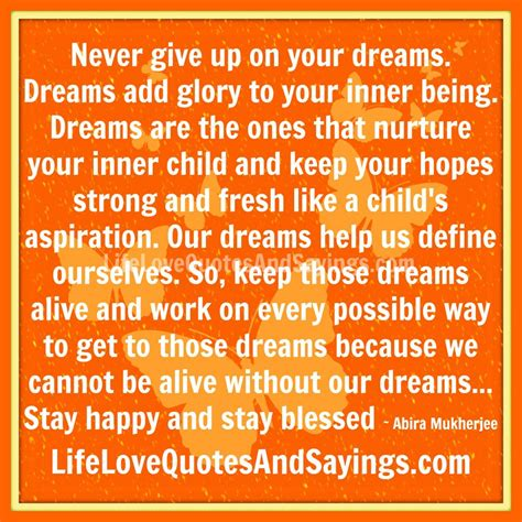 Famous quotes about 'Never Give Up' - QuotationOf . COM