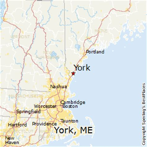 South Berwick Kittery York Me Best Places To Live In York Maine
