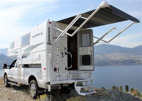 power awnings for rv rear power awnings are standard for special edition